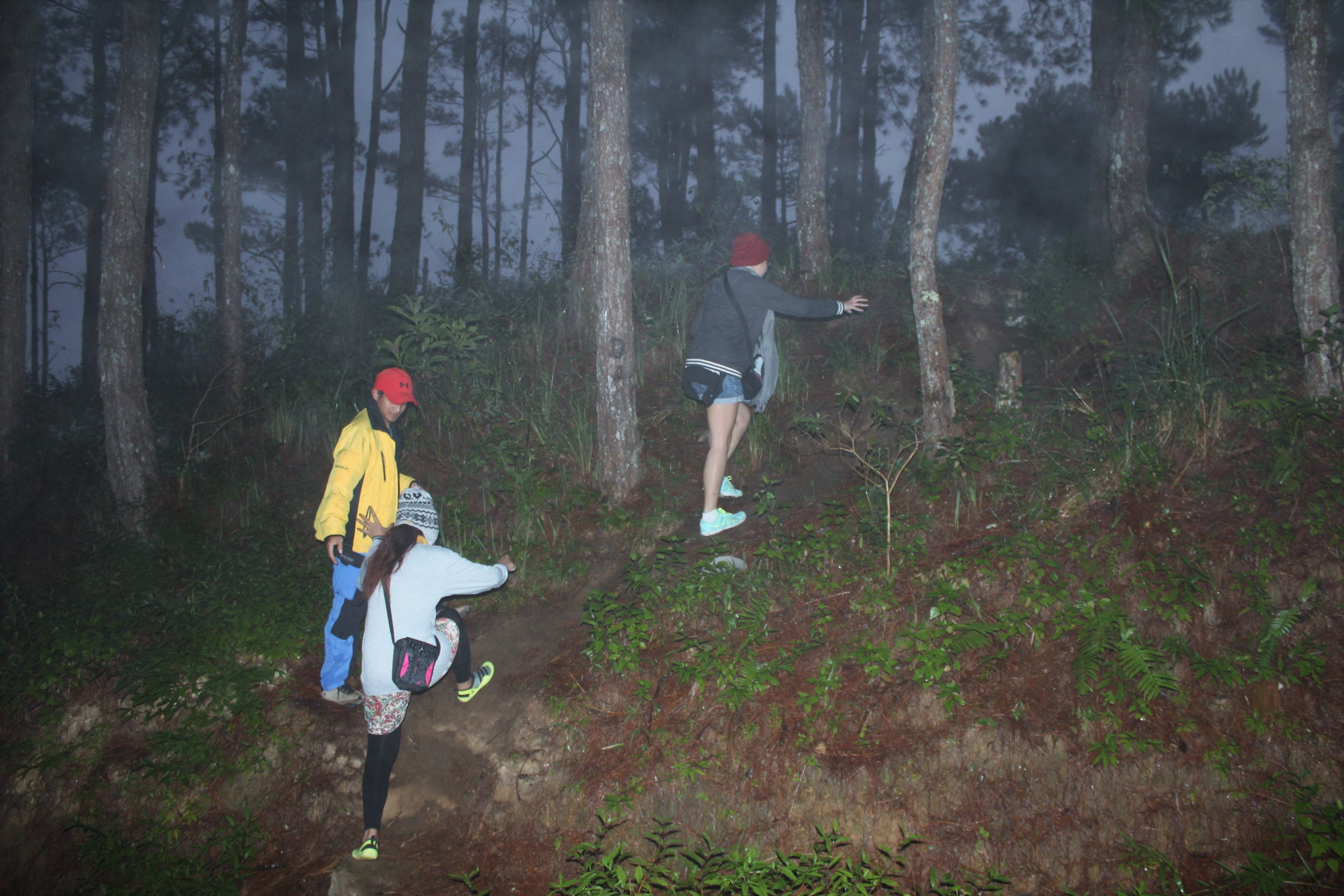 sagada-kiltepan-peak-viewpoint-trail
